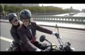 The Bells of Saint John: Motorcycle Clip