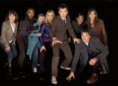 The Tenth Doctor: Five Favourites