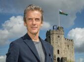 Doctor Who World Tour: Cardiff Launch Pics