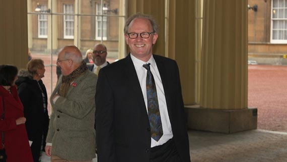 50th anniversary  Buckingham Palace 2013 (3) davison