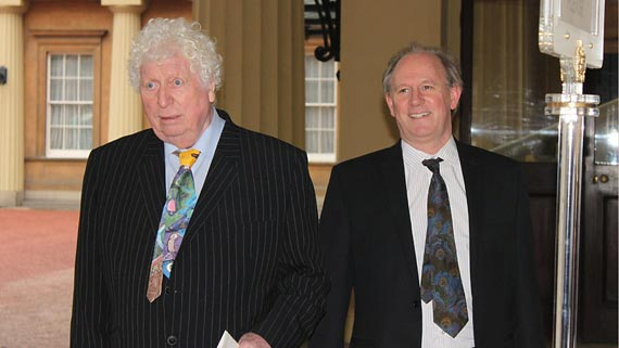 50th anniversary  Buckingham Palace 2013 tbaker (4)