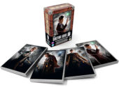 Doctor Who 50th Anniversary Collection DVD & Blu-ray