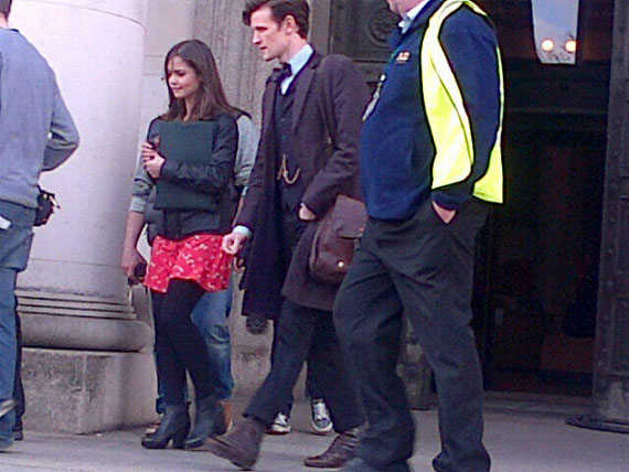 50th-filming-National-Museum-Cardiff