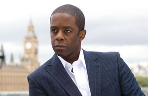 adrian lester doctor who
