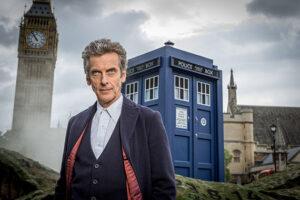Capaldi Coleman Series 8 Parliament Square  (4)