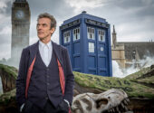 BBC Declares Series 8 A Triumph