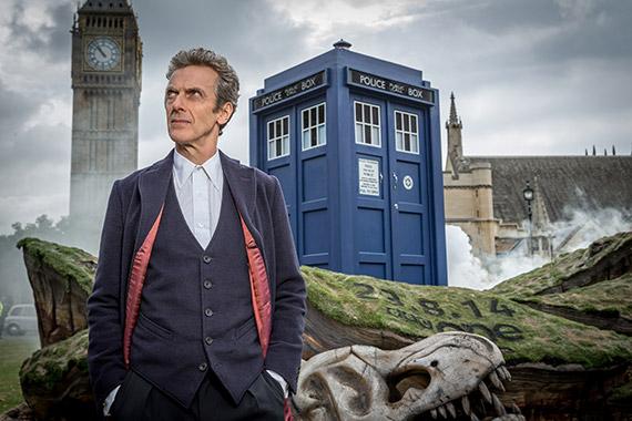 Capaldi Coleman Series 8 Parliament Square  (5)
