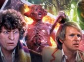 Classic Doctors, New Monsters Vol. 2 Review
