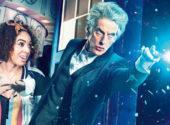 Series 10: Part 1 & 2 DVD / Blu-Ray