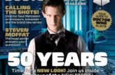 DWM #456: Time for a New TARDIS