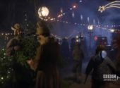 Doctor Who A Christmas Carol Pics (3)