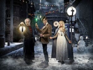 Ranking the Christmas Specials (Part 2 Moffat) | Doctor Who TV