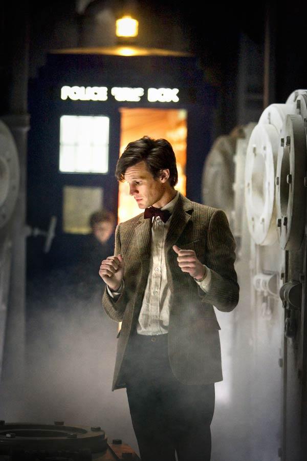 More Christmas Carol Pics | Doctor Who TV