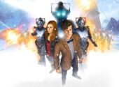 Doctor Who Blood of the Cybermen (1)