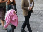 Doctor Who Bristol Shoot (5)
