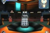 Doctor Who Wii and DS Updates