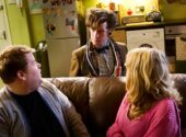 Doctor Who The Lodger Pics (3)