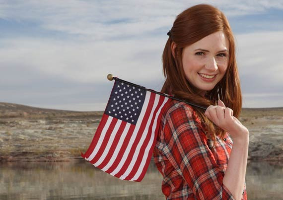 Doctor-Who-amy-us-flag