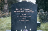 Is the Doctor Responsible for Ellie Oswald's Death?