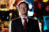 Mark Gatiss Episodes In Retrospect (Part One)