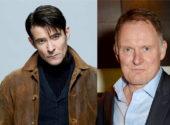 Goran Višnjić & Robert Glenister to Guest Star in Series 12