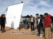 Impossible Astronaut bts 3