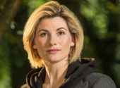 Official: Jodie Whittaker is the 13th Doctor