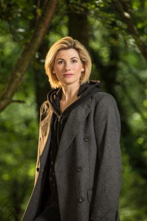 jodie whittaker doctor who ile ilgili görsel sonucu