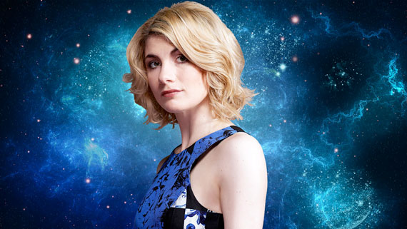 Your Verdict On Jodie Whittaker S Casting Doctor Who Tv