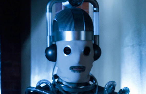classic cybermen - photo #19