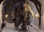 Rumoured New Monster for Series 9