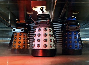New Daleks 2010