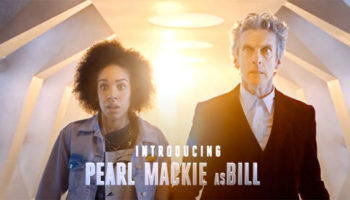 Official: Pearl Mackie is Doctor Who's New Companion
