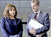 Rebecca Front Cast in Series 9
