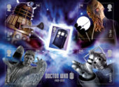 Royal-Mail-Stamps-Doctor-Who-Mini-Sheet