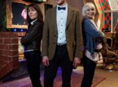 Sarah Jane Adventures Death of the Doctor pictures (12)