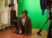 Sarah Jane Adventures Death of the Doctor pictures (25)