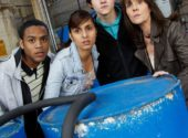 Sarah Jane Adventures The Nightmare Man (3)