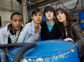 Sarah Jane Adventures The Nightmare Man (4)