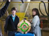 Sarah Jane Adventures The Nightmare Man (6)
