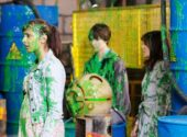 Sarah Jane Adventures The Nightmare Man (7)