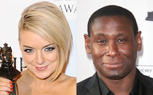 Sheridan-Smith-David-Harewood-doctorwho