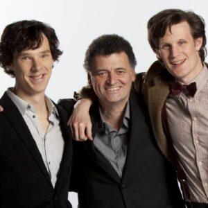 Sherlock Doctor Moff