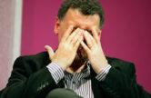 Moffat Denies Doctor Who Movie. Again!