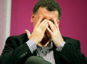 Moffat Clarifies Ugly Doctors Comments