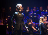 Are Doctor Who's Monsters Only Scary Due to the Music?