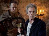 Series 9 Prequel The Doctor's Meditation Sneak Peek