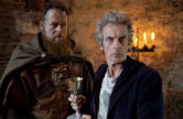 Series 9 Prequel The Doctor's Meditation Sneak Peek
