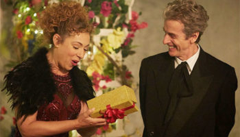 Rate & Discuss The Husbands of River Song