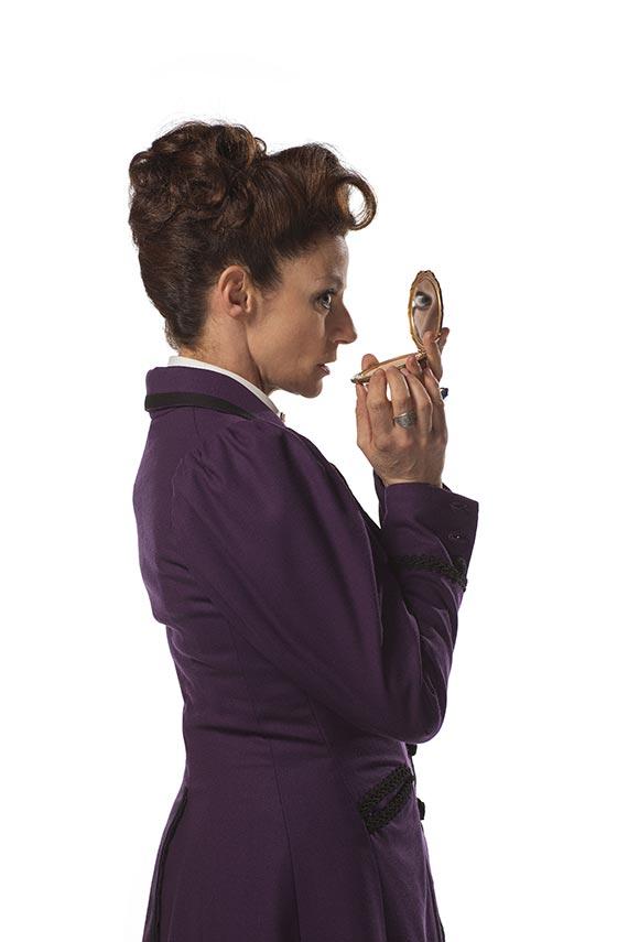 The Magician S Apprentice Pics Doctor Who Tv